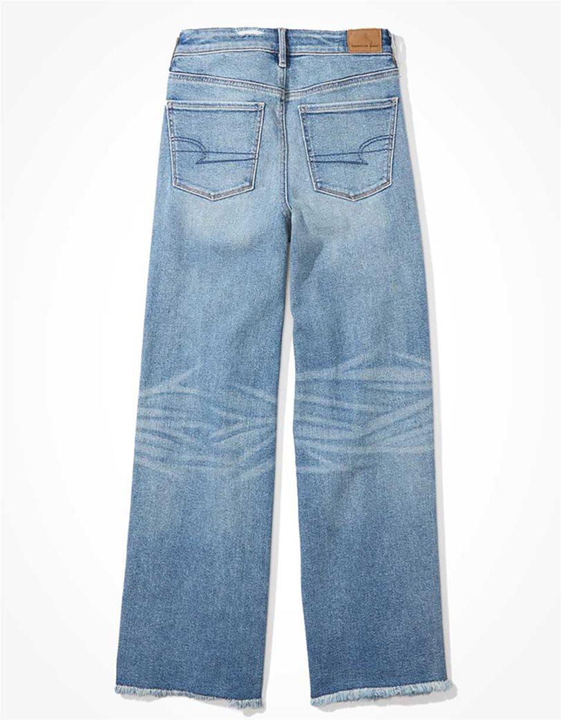 AE Wide Leg Jean 4