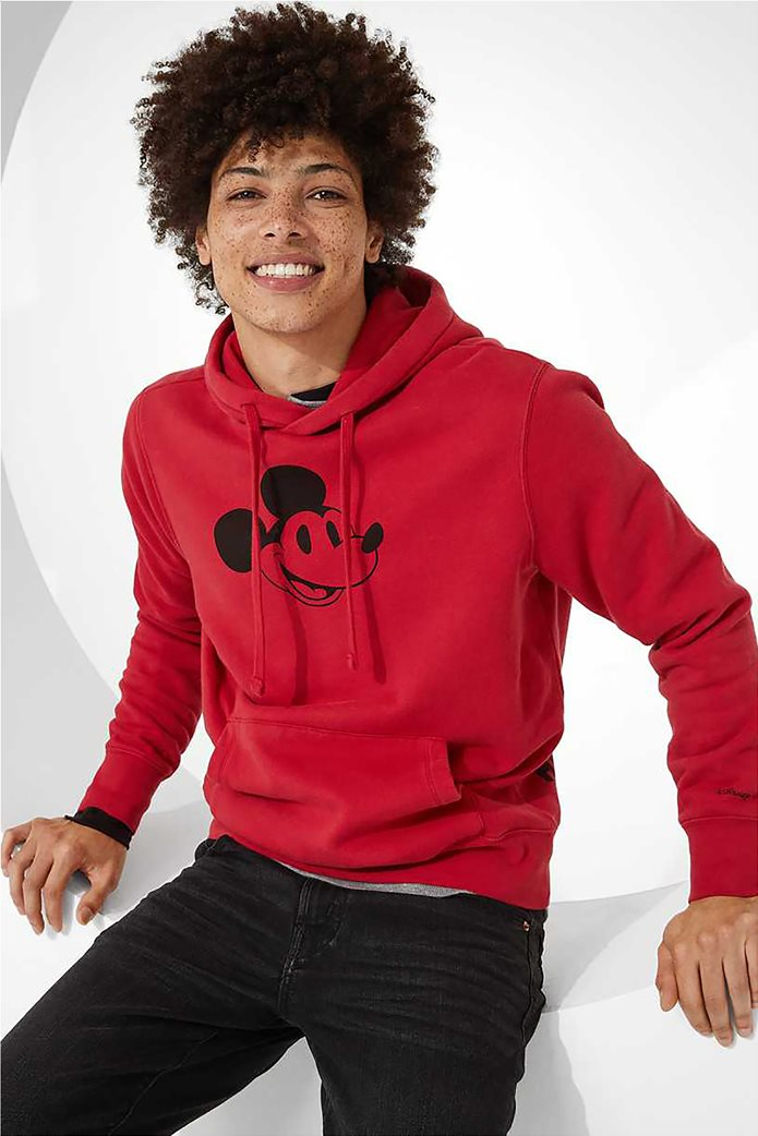 Disney X AE Super Soft Fleece Hoodie 0
