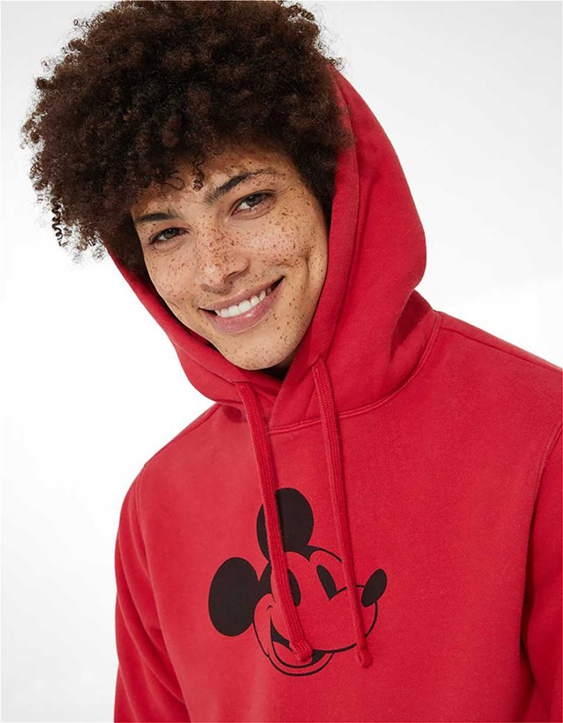 Disney X AE Super Soft Fleece Hoodie 1