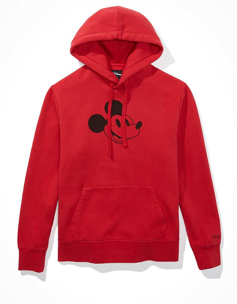 Disney X AE Super Soft Fleece Hoodie 3