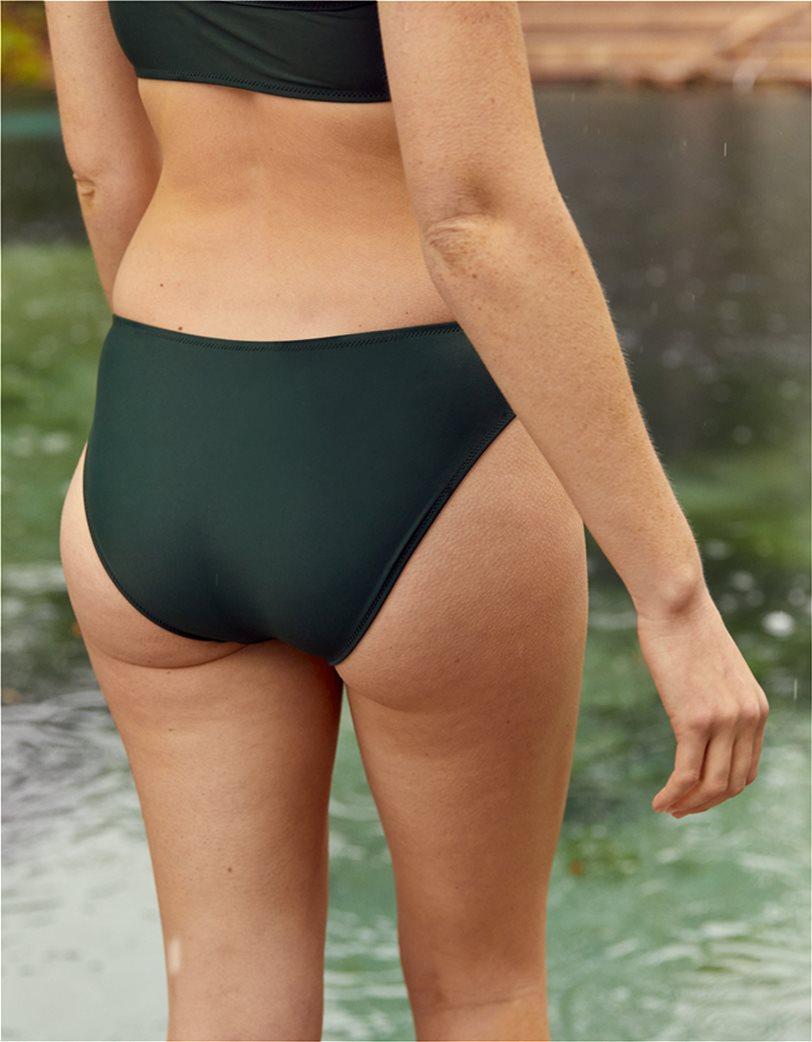 Aerie Bikini Bottom Πράσινο Σκούρο  1