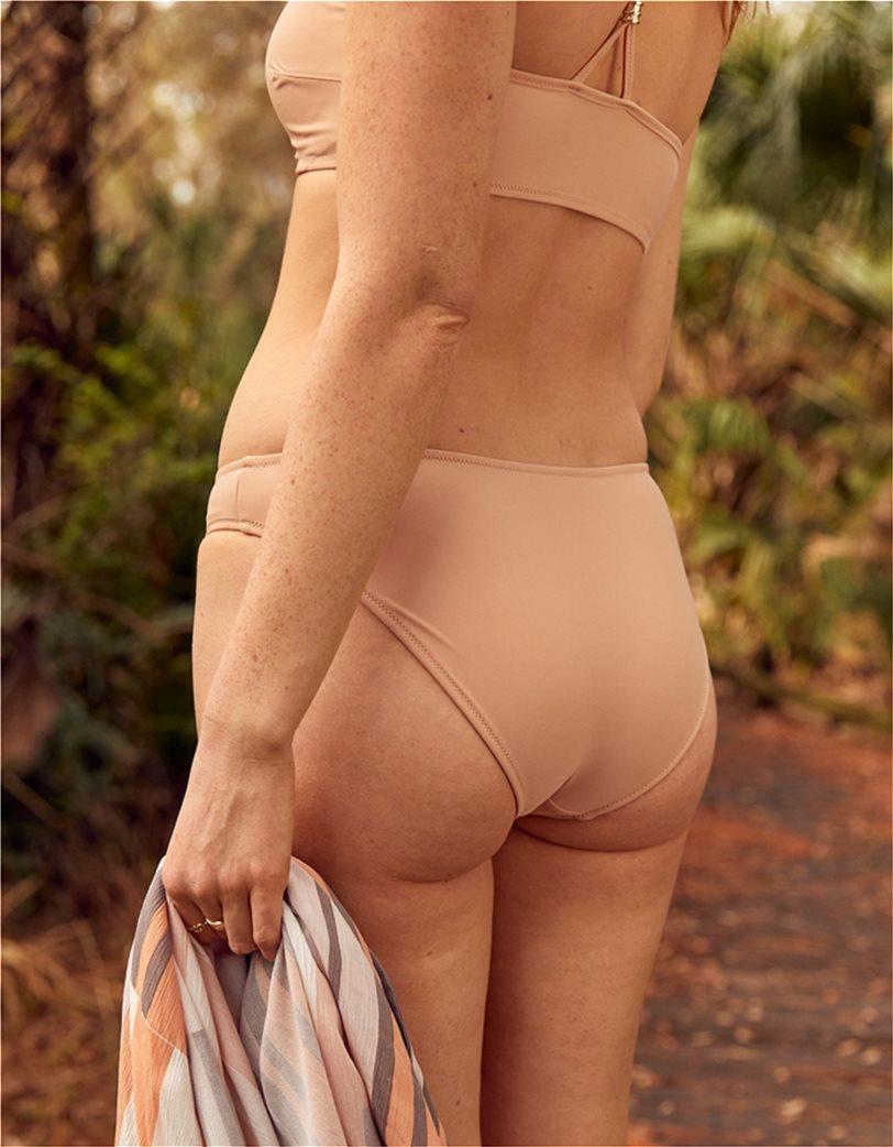 Aerie Bikini Bottom Ροδακινί 1