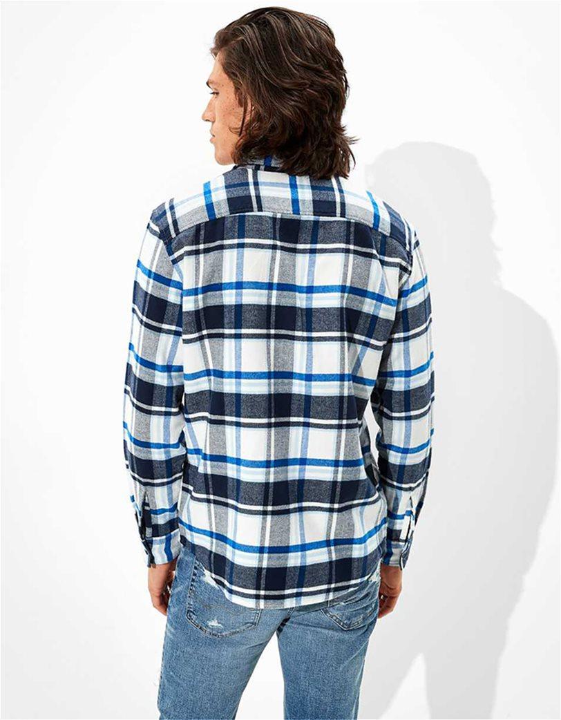 AE Super Soft Flannel Shirt 1