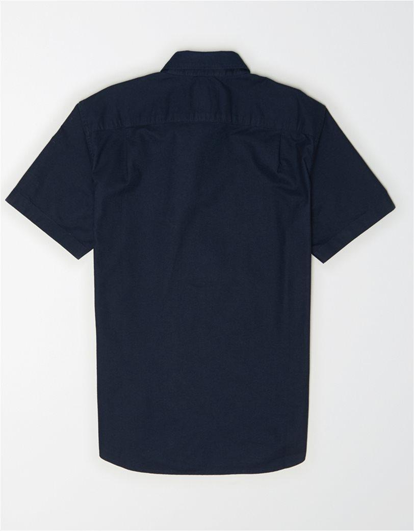 AE Short Sleeve Button Down Shirt 1