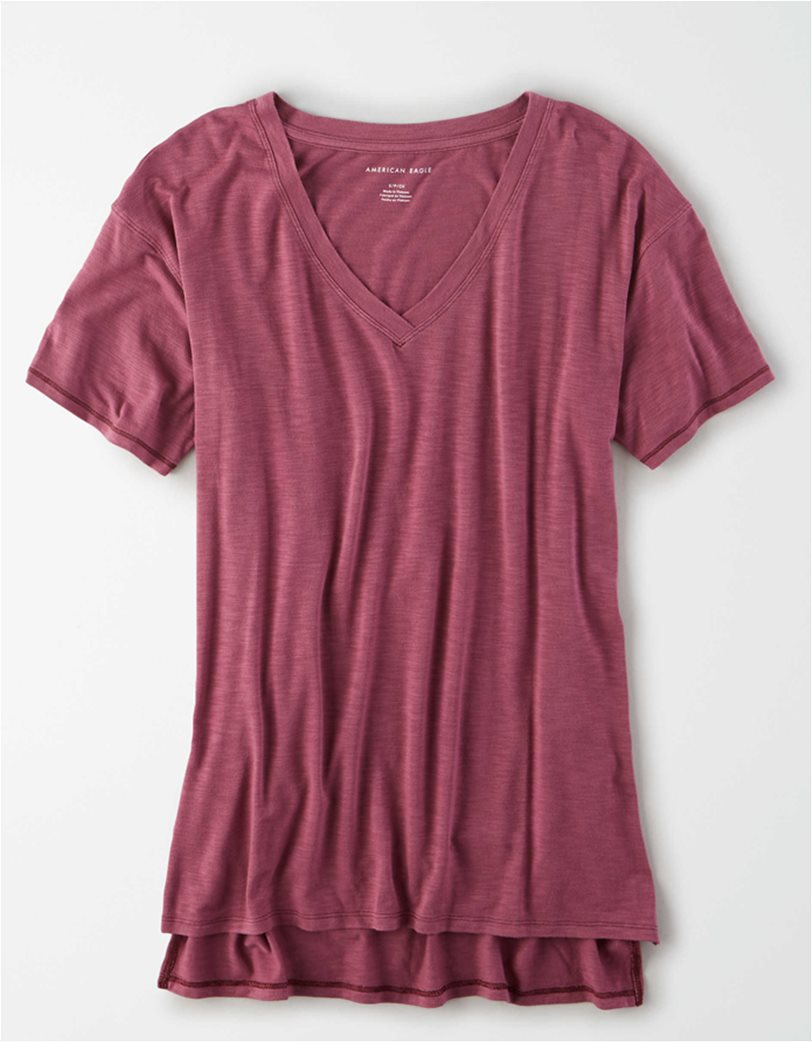 AE V-Neck T-Shirt 2
