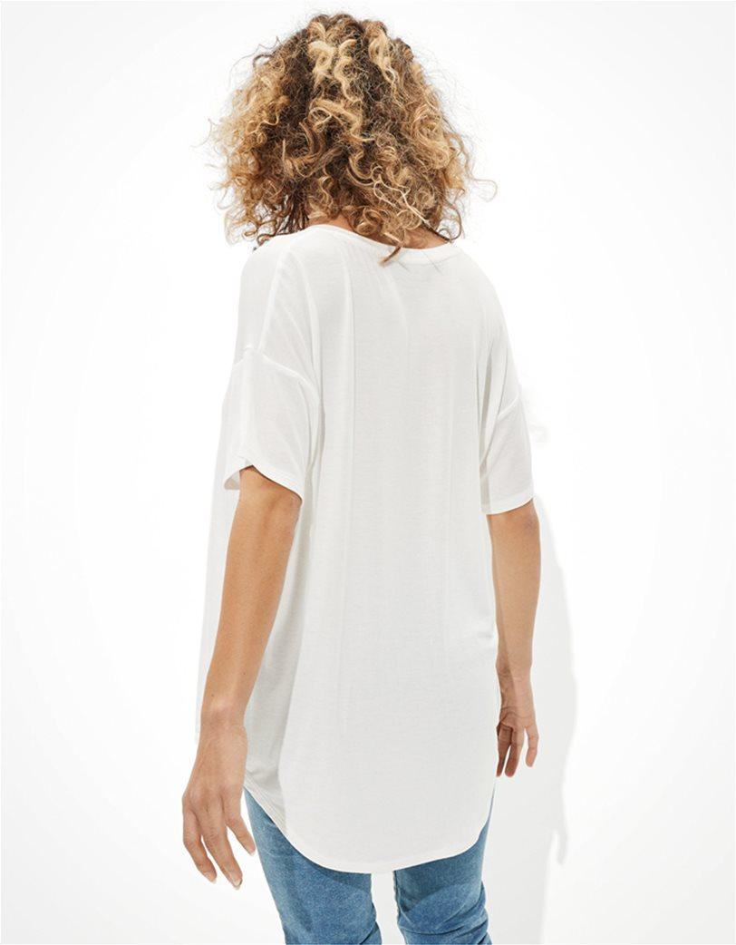 AE Soft & Sexy V-Neck T-Shirt 1