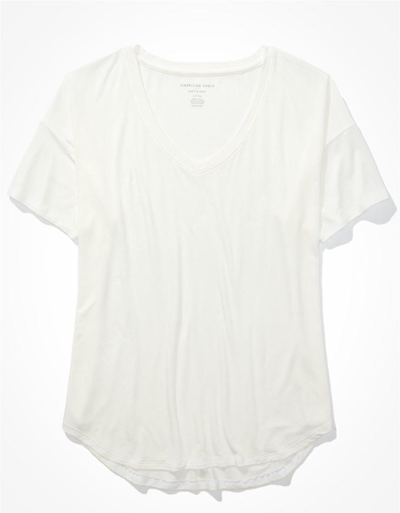 AE Soft & Sexy V-Neck T-Shirt 2