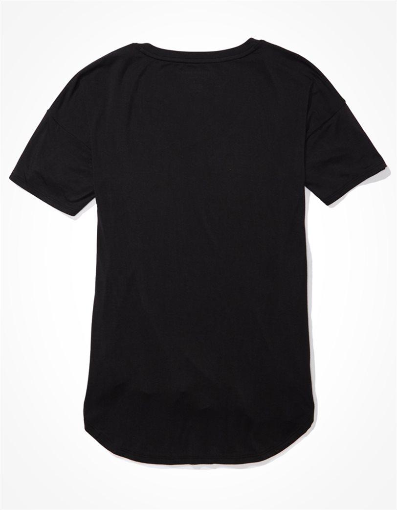 AE Soft & Sexy V-Neck T-Shirt 3
