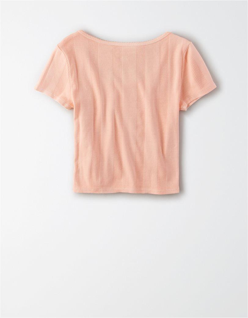 AE Scoop Neck Baby T-Shirt 3