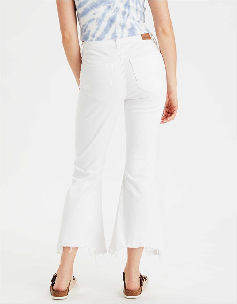 AE Super High-Waisted Crop Flare Jean 2