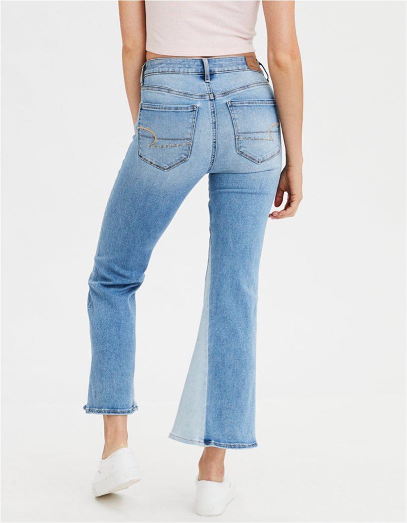 AE Super High-Waisted Crop Flare Jean 1