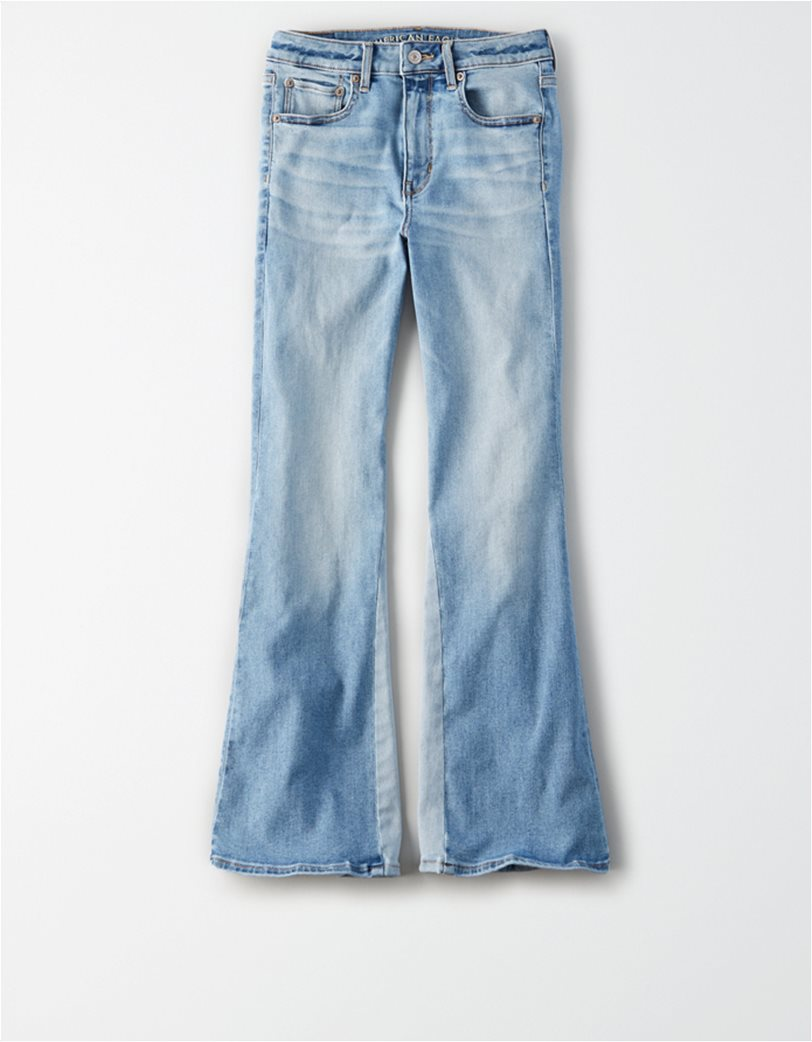 AE Super High-Waisted Crop Flare Jean 2