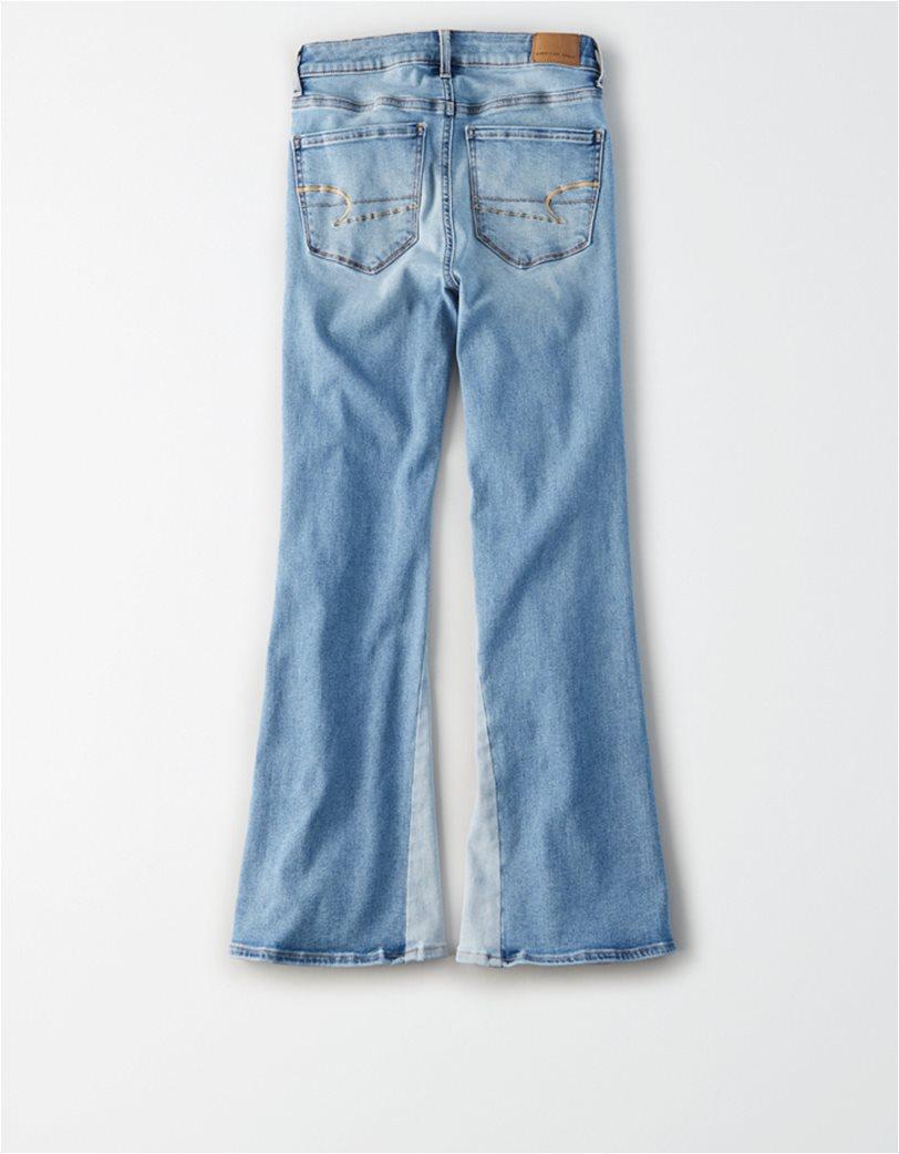 AE Super High-Waisted Crop Flare Jean 3