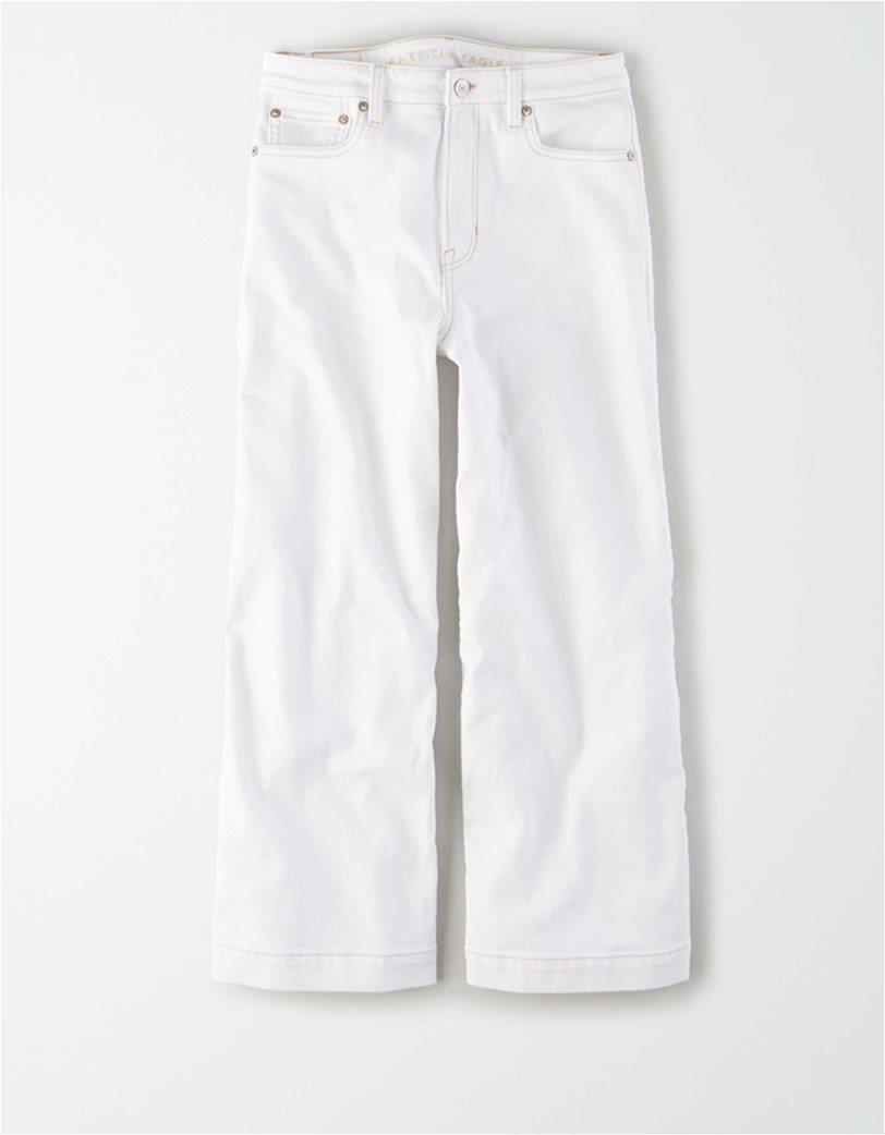 AE Wide Leg Crop Jean 3