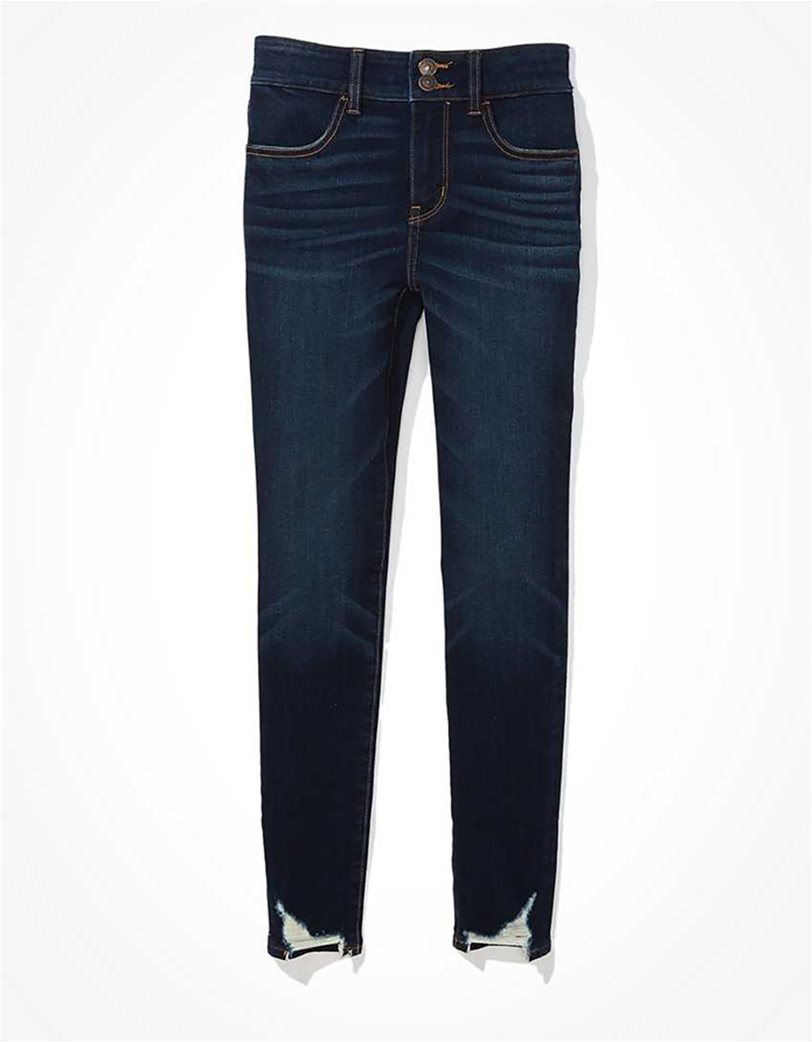 AE Dream High-Waisted Jegging Crop 3