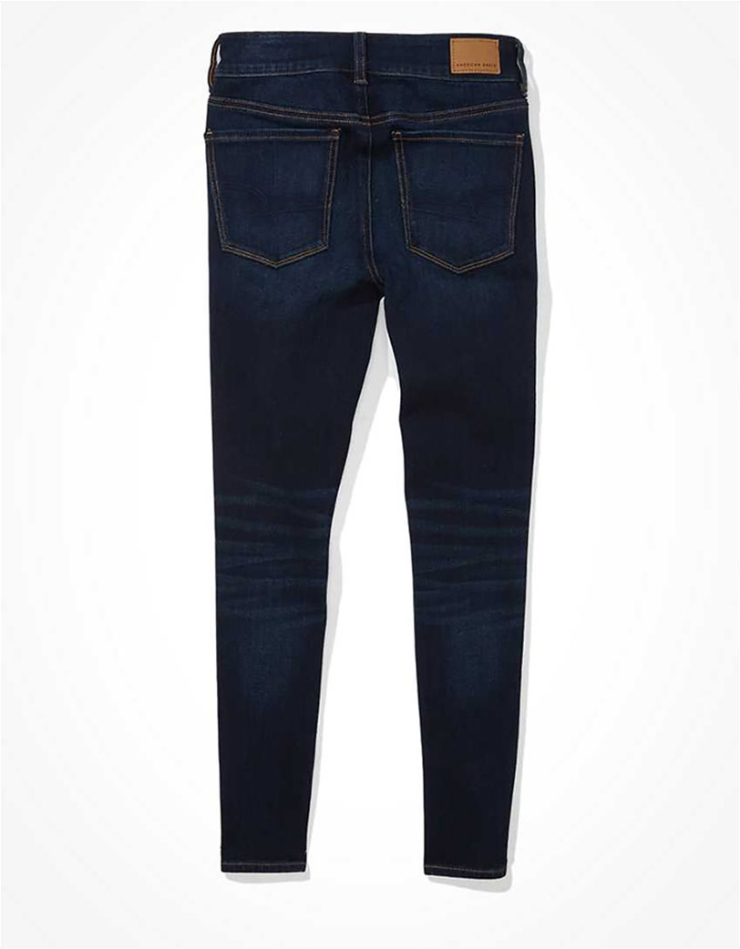AE Dream High-Waisted Jegging Crop 4