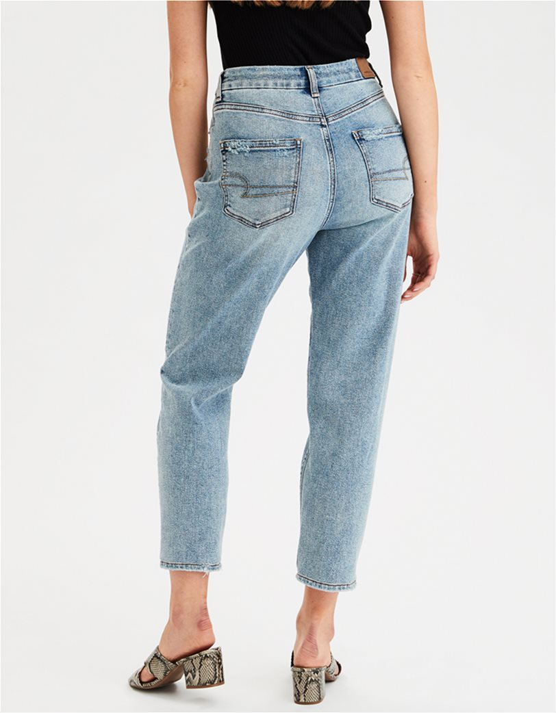 AE Stretch Curvy Mom Jean 2