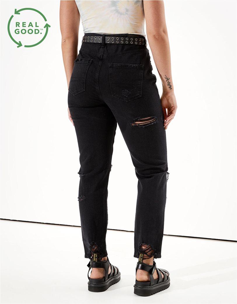 AE Curvy Mom Jean 1