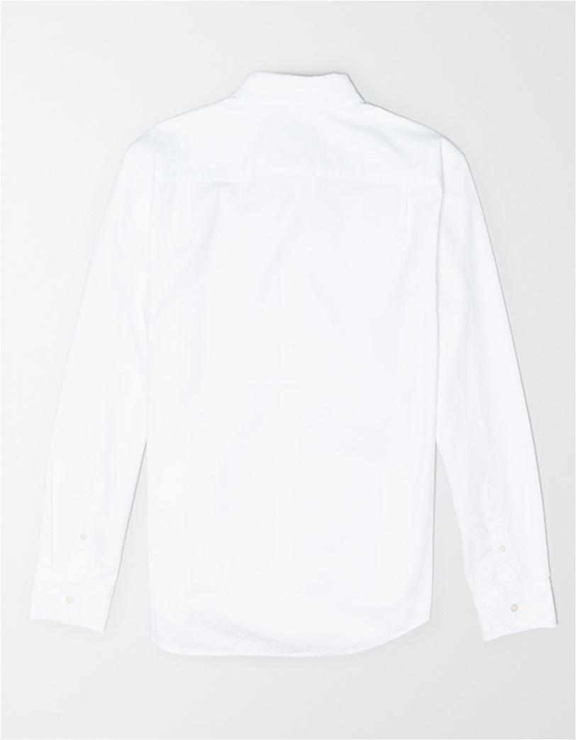 AE Oxford Button-Down Classic Fit Shirt 1