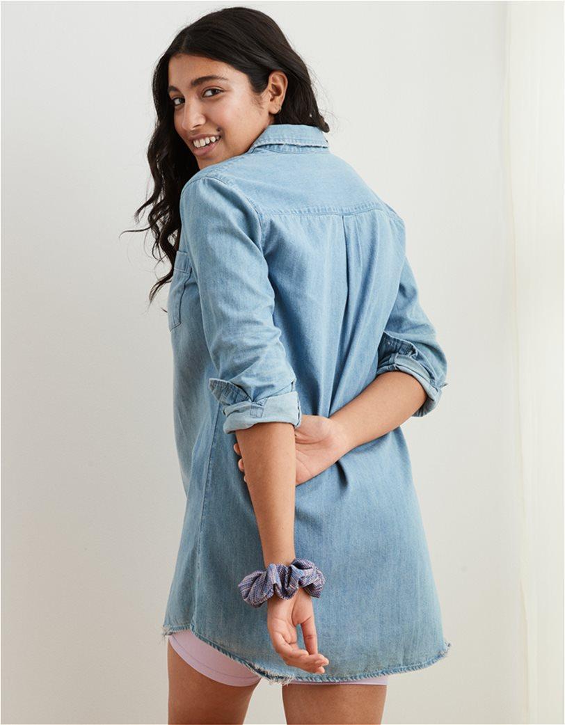 Aerie Long Sleeve Button Down Shirt 1