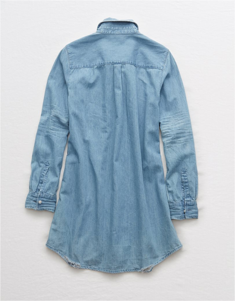 Aerie Long Sleeve Button Down Shirt 3