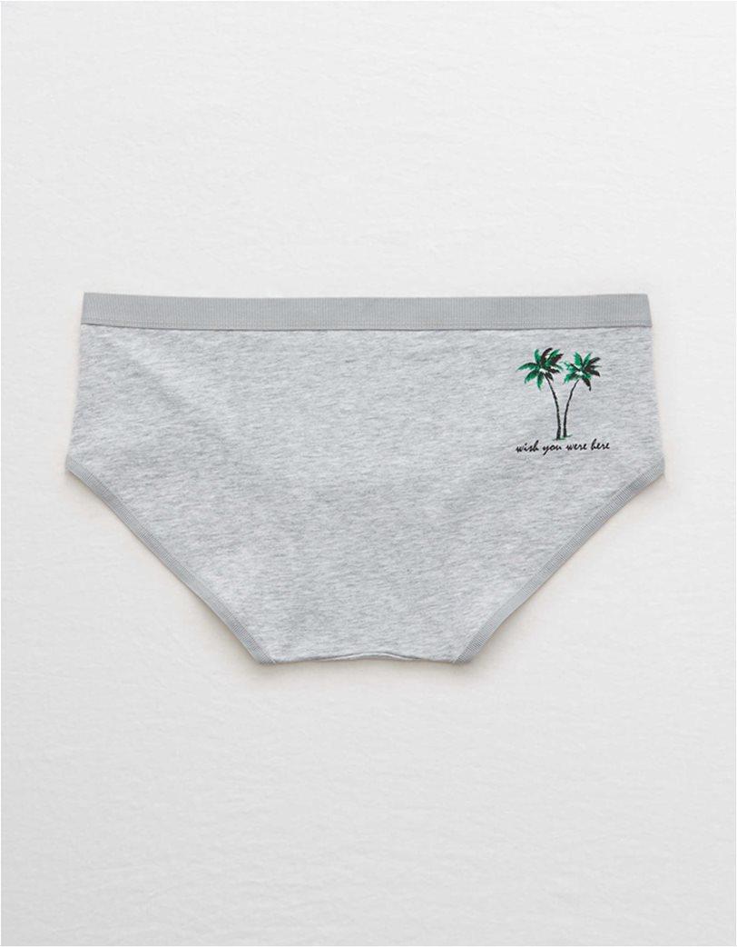 Aerie Cotton Boybrief Underwear 1