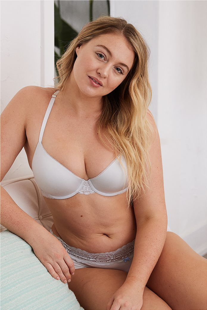 Aerie Real Power Convertible Plunge Push Up Bra 0