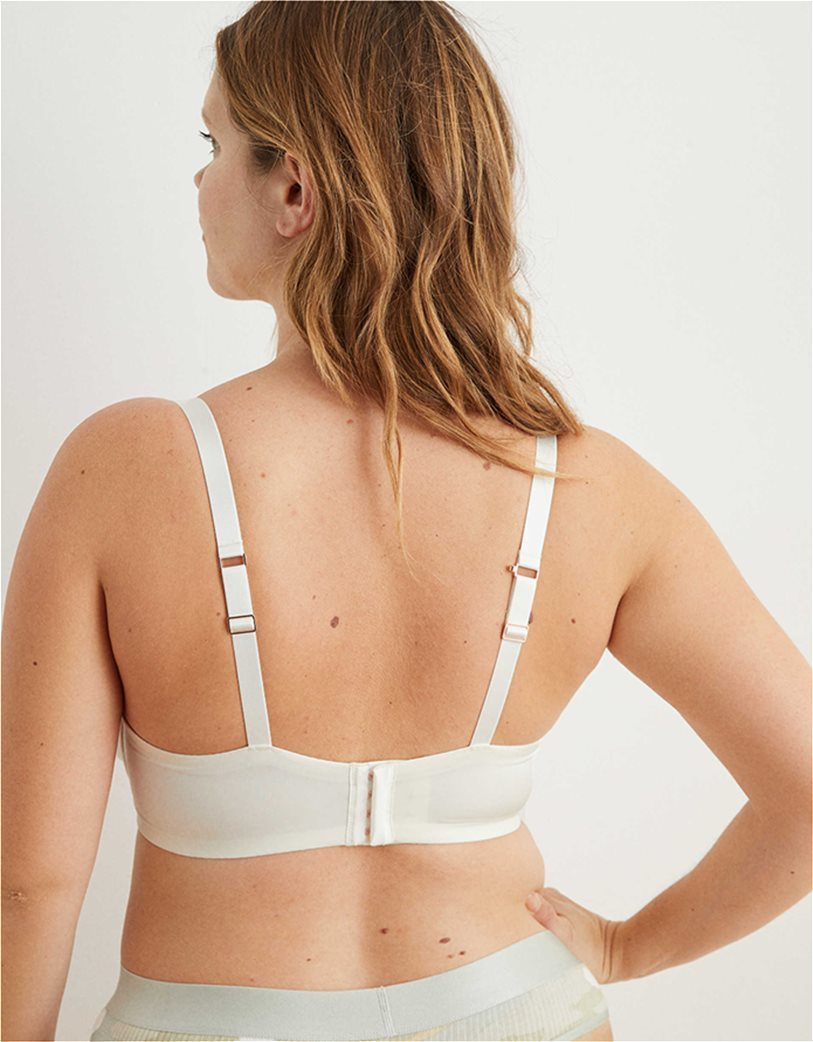 Aerie Real Power Plunge Push Up Bra 1