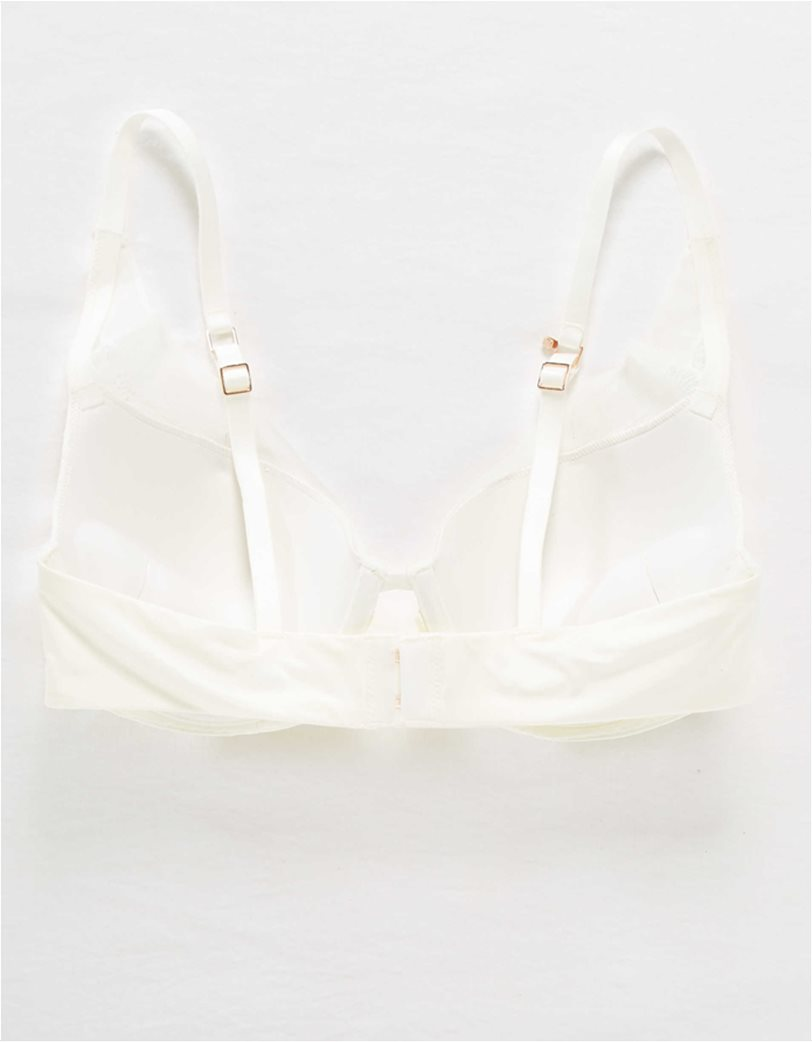 Aerie Real Power Plunge Push Up Bra 3