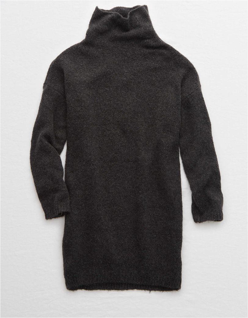 Aerie Turtleneck Sweater Dress 2
