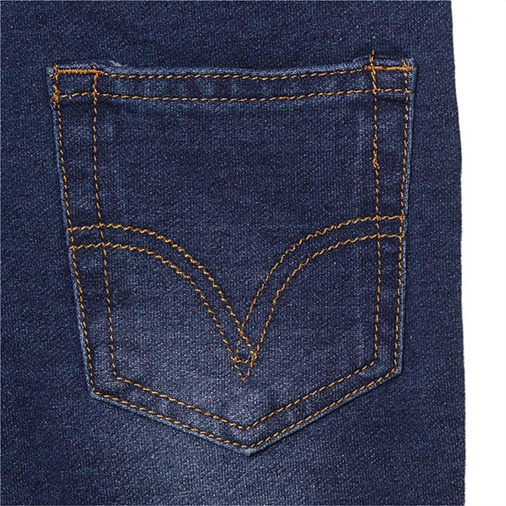 Βρεφικό παντελόνι τζην Alouette 1