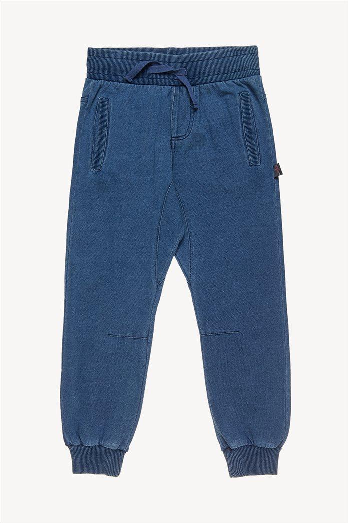 Alouette παιδικό παντελόνι φόρμας με λάστιχο 0