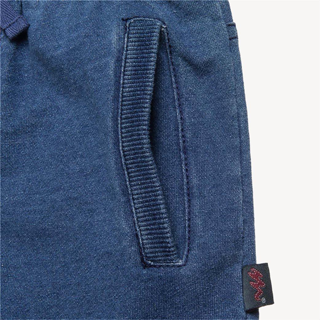 Alouette παιδικό παντελόνι φόρμας με λάστιχο 2