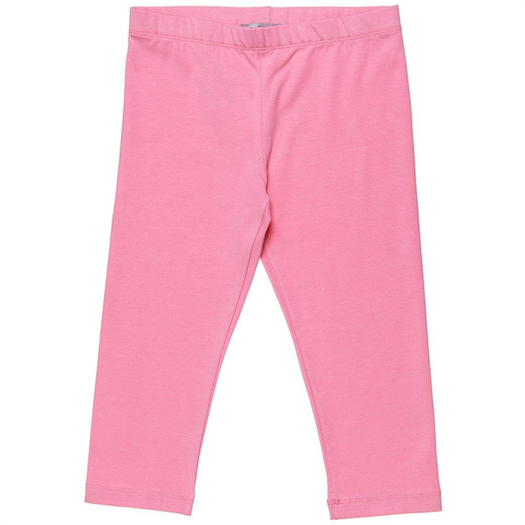 "Alouette παιδικό σετ ρούχων μπλούζα αμάνικη με graohic print και κολάν ""Five Star"" (6-16 ετών) 2"