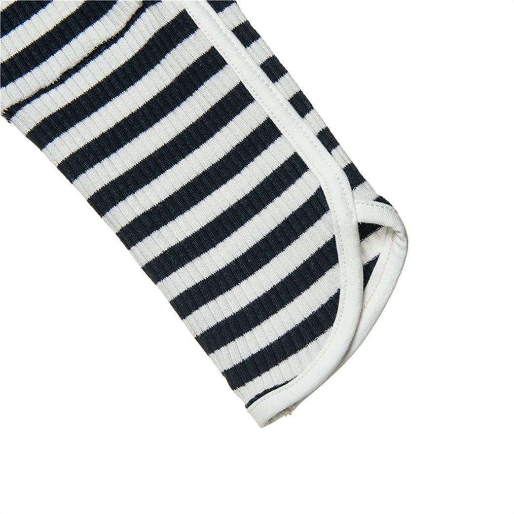Alouette παιδική μπλούζα ριγέ με μανίκι 3/4 (6-16 ετών) 2