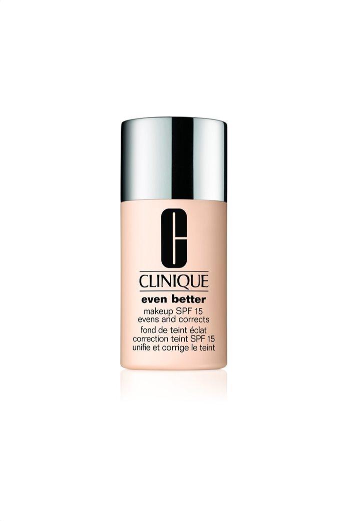 Clinique Even Better™ Makeup SPF 15 CN 08 Linen 30 ml 0