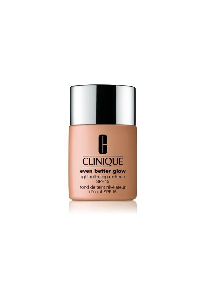 Clinique Even Better Glow™ Light Reflecting Makeup SPF 15 CN 90 Sand 30 ml 0