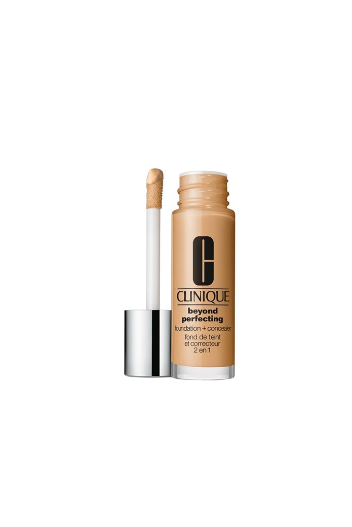 Clinique Beyond Perfecting™ Foundation & Concealer 6.75 Sesame 30 ml 0
