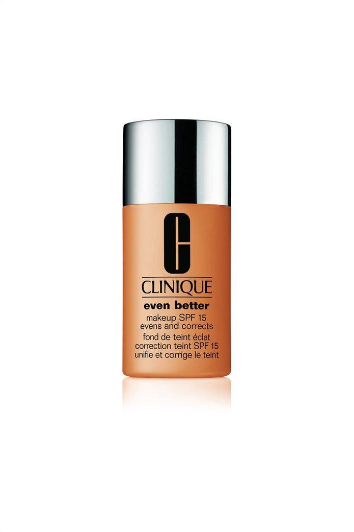 Clinique Even Better™ Makeup SPF 15 WN 92 Deep Neutral 30 ml 0