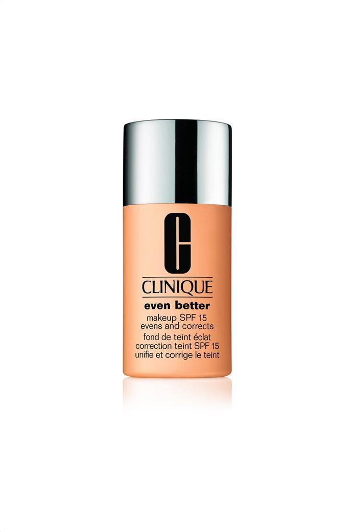 Clinique Even Better™ Makeup SPF 15 WN 68 Brulee 30 ml 0