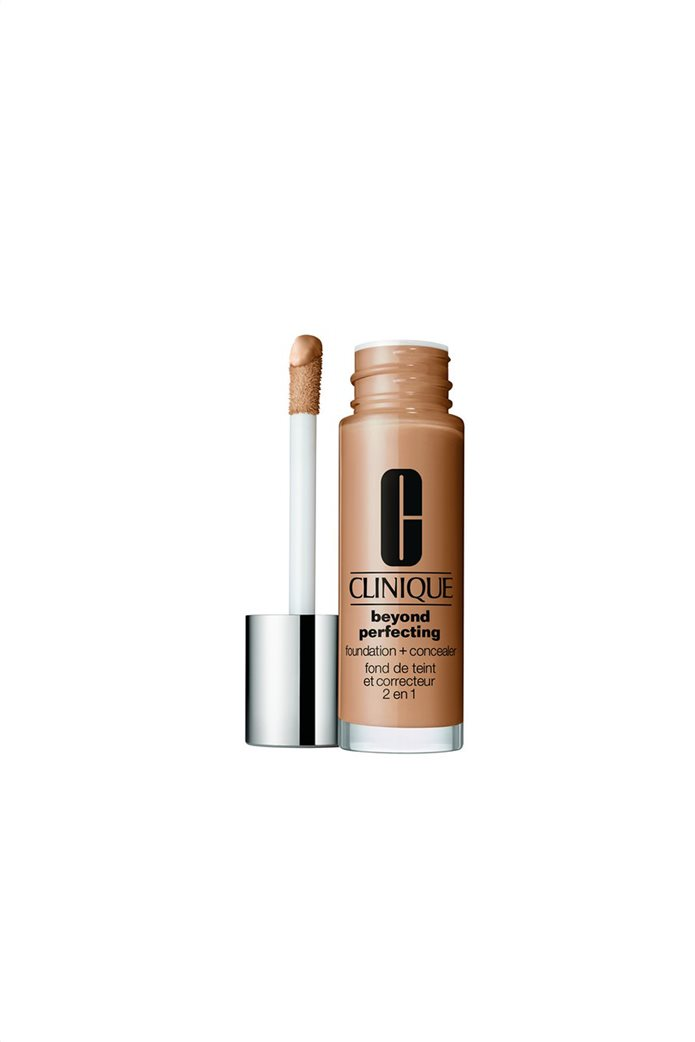 Clinique Beyond Perfecting™ Foundation & Concealer 17 Nutty 30 ml 0