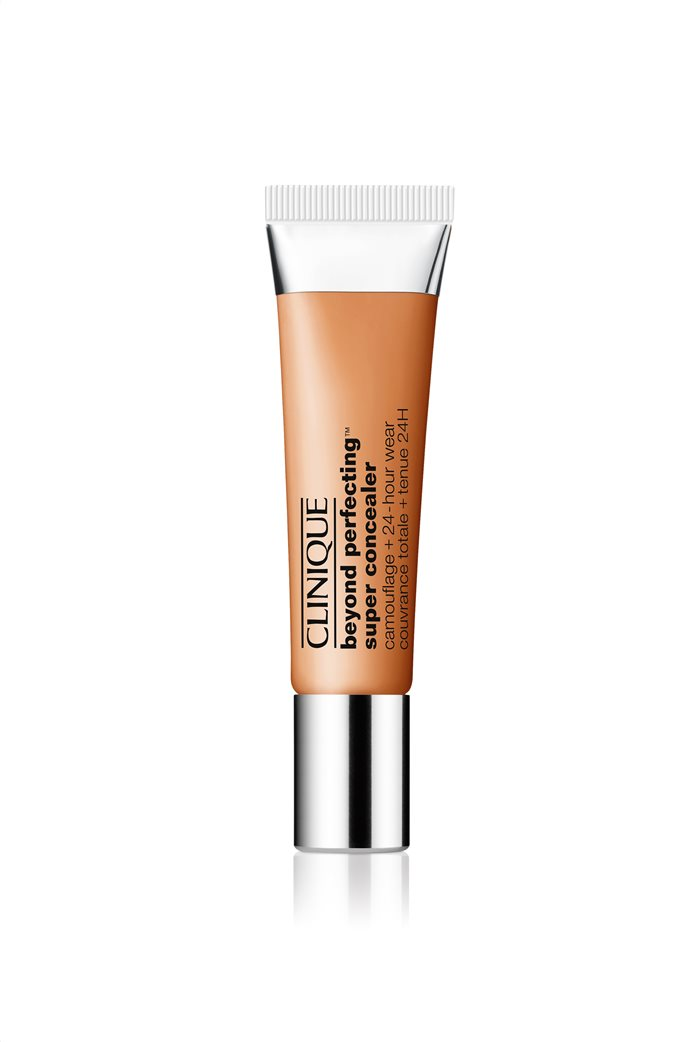 Clinique Beyond Perfecting Super Concealer Camouflage + 24-Hour Wear Apricot Corrector 8 ml  0