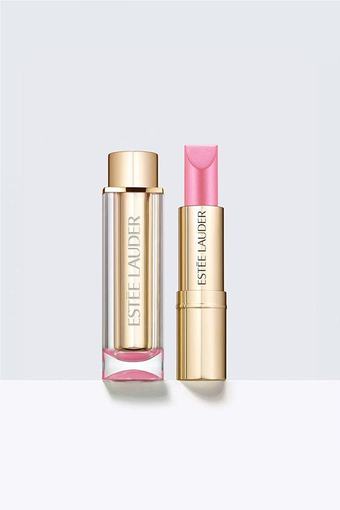 Estée Lauder Pure Color Love Lipstick Chrome 201 Electric Sand 3,5 gr. 0