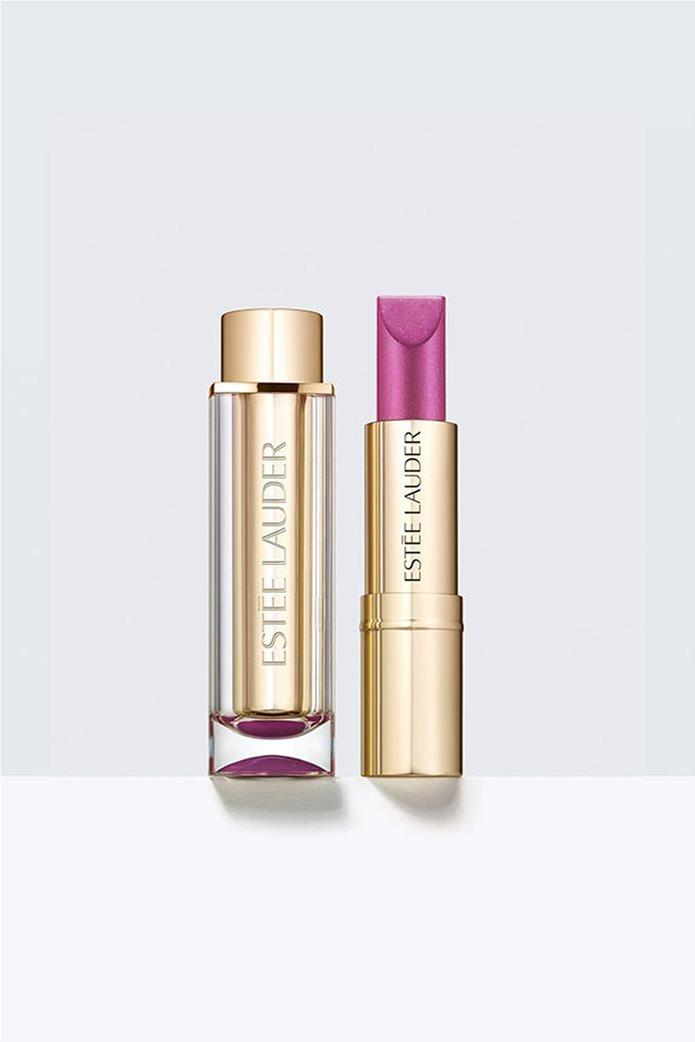 Estée Lauder Pure Color Love Lipstick Chrome 252 Sci-Fi Chic 3,5 gr. 0