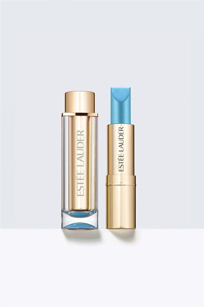 Estée Lauder Pure Color Love Lipstick Chrome 482 Skywalker 3,5 gr. 0
