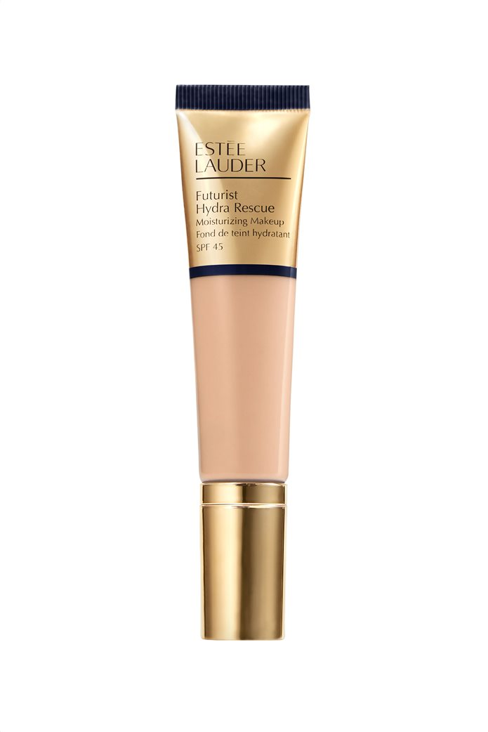 Estée Lauder Futurist Hydra Rescue Moisturizing Makeup SPF 45 3N1 Ivory Beige 35 ml  0