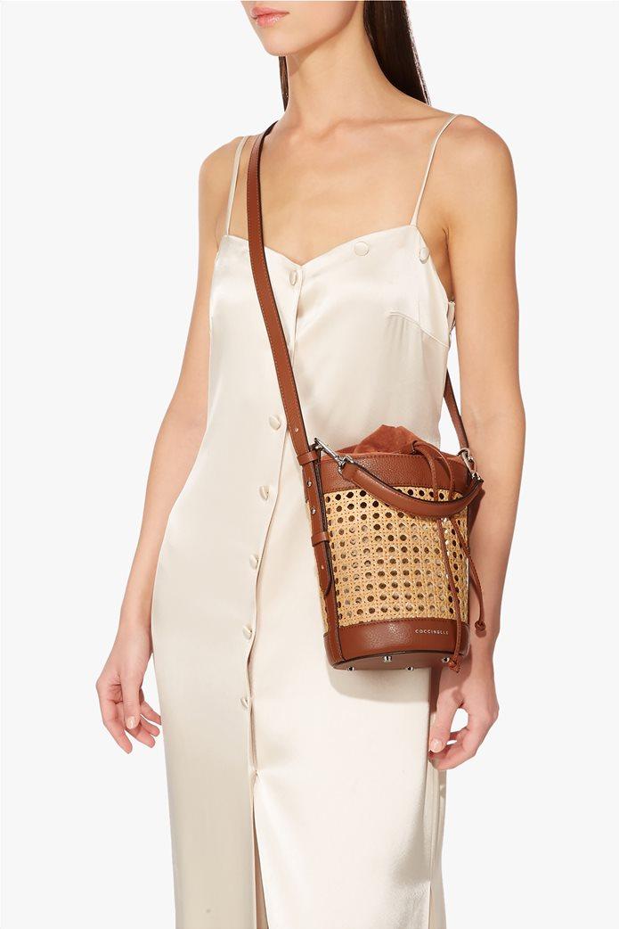 Coccinelle γυναικεία τσάντα Beta Mini 1