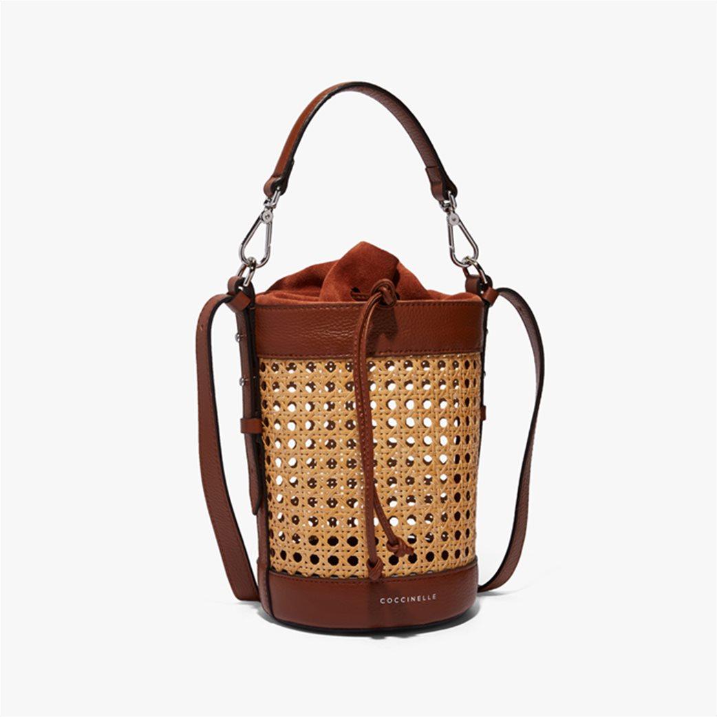 Coccinelle γυναικεία τσάντα Beta Mini 2