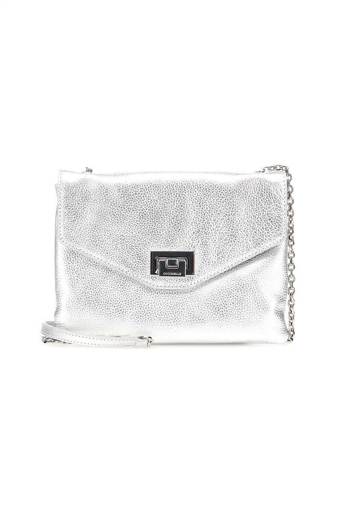 Coccinelle γυναικεία Mini Crossbody bag 0