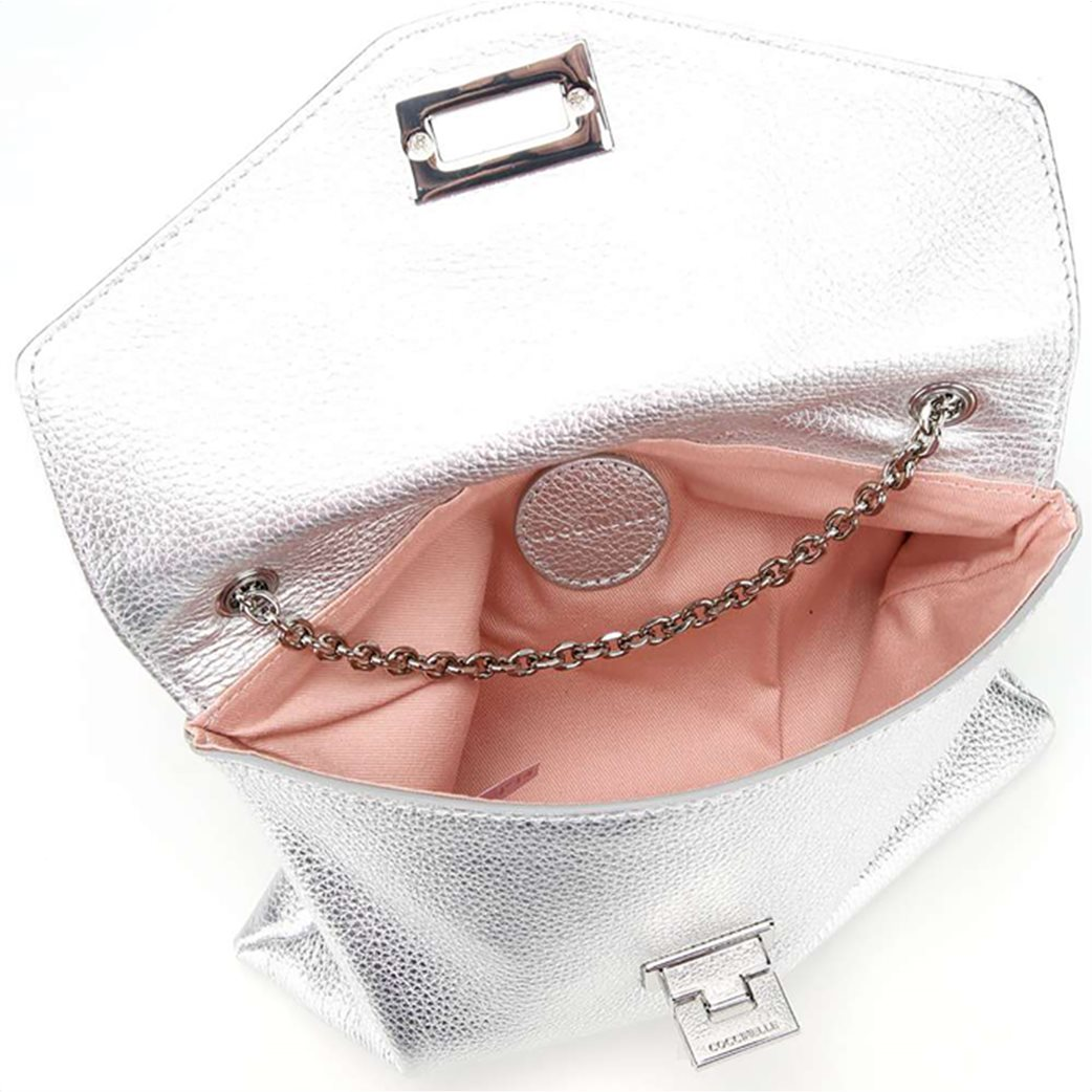 Coccinelle γυναικεία Mini Crossbody bag 3